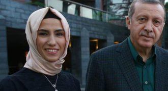 Миниатюра к статье Как выглядят дочери Эрдогана (фото)