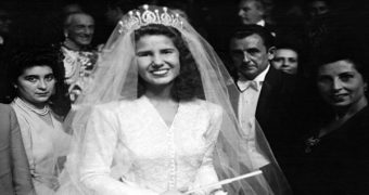 Миниатюра к статье Долгая и интересная жизнь испанской Герцогини де Альбы