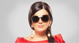 Миниатюра к статье Как выглядит Диана Гурцкая без очков (фото)