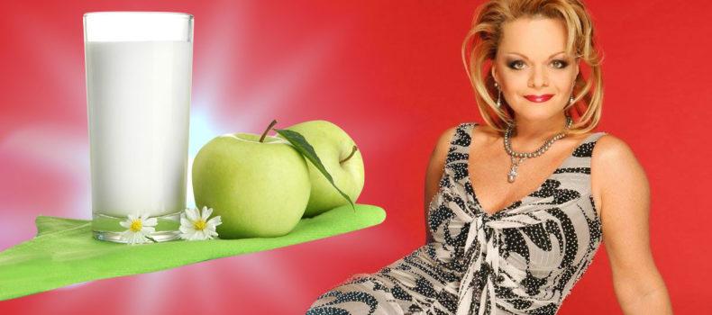 Миниатюра к статье Полная диета Ларисы Долиной: фото  до и после