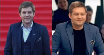 Миниатюра к статье Борис Корчевников резко набрал вес - причина в болезни?