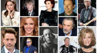 Миниатюра к статье 17 знаменитостей, которые боролись с зависимостью и победили
