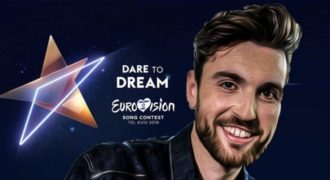 Миниатюра к статье Победитель «Евровидения» скрыл свою ориентацию