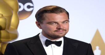 Миниатюра к статье Смешные и нелепые случаи с актерами на вручении «Оскар»