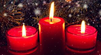 Миниатюра к статье Гадания на старый Новый год