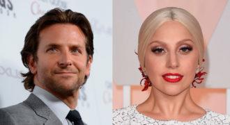 Миниатюра к статье Леди Гага стала причиной раздора в семьей Брэдли Купера