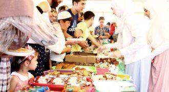 Миниатюра к статье Пасха у мусульман — празднуют ли