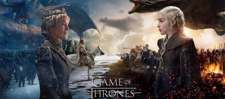 Миниатюра к статье Провальный 8 сезон «Игры престолов» потребовали отснять заново