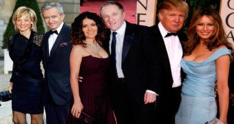 Миниатюра к статье Как выглядят жены самых известных миллиардеров
