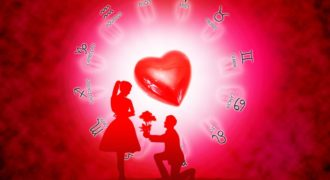 Миниатюра к статье Любовный гороскоп — какие знаки зодиака встретят свою любовь в 2019 году