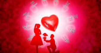 Миниатюра к статье Любовный гороскоп - какие знаки зодиака встретят свою любовь в 2019 году