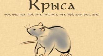 Миниатюра к статье 2020 год какого животного по гороскопу: в чем встречать и что готовить