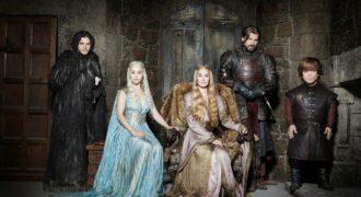 Миниатюра к статье Ученые объяснили невероятную популярность сериала «Игра престолов»