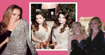 Миниатюра к статье 10 завидных невест! Незамужние дочки миллиардеров и знаменитостей