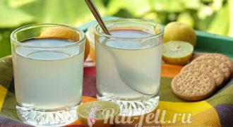 Миниатюра к статье Имбирь с лимоном и мёдом