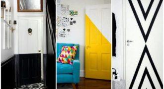 Миниатюра к статье 25 способов оригинально использовать остатки краски