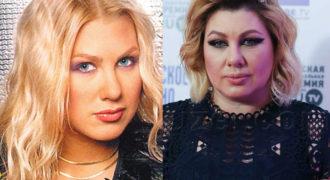 Миниатюра к статье 13 знаменитостей, карьера которых скатилась вниз из-за лишнего веса