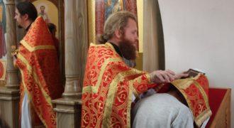 Миниатюра к статье Исповедь перед Пасхой: когда исповедоваться