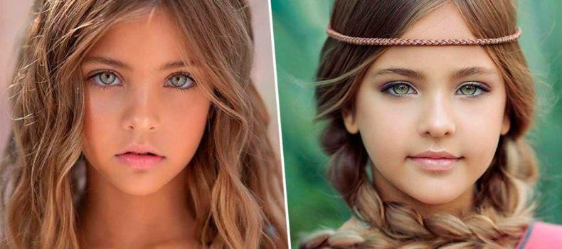 Миниатюра к статье Как сложилась судьба самых красивых близняшек в мире