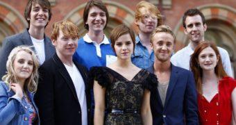 Миниатюра к статье Как сложилась судьба 10 актеров из «Гарри Поттера»