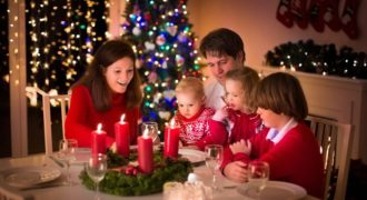 Миниатюра к статье Как отметить Новый год недорого, но достойно?