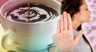 Миниатюра к статье 6 важных причин, почему стоит отказаться от кофе
