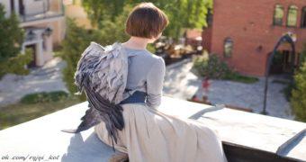 Миниатюра к статье Летай! - рюкзаки, которые подарят вам крылья