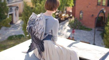 Миниатюра к статье Летай! — рюкзаки, которые подарят вам крылья