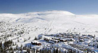 Миниатюра к статье Топ-5 горнолыжных курортов мира