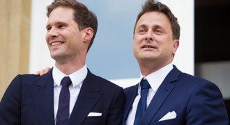 Миниатюра к статье Муж-жена премьер-министра Люксембурга
