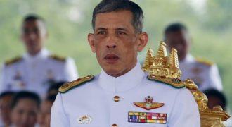 Миниатюра к статье 6 странностей короля Таиланда