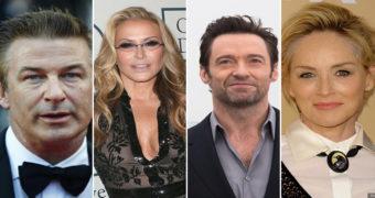 Миниатюра к статье 20 хронически больных знаменитостей России и зарубежья