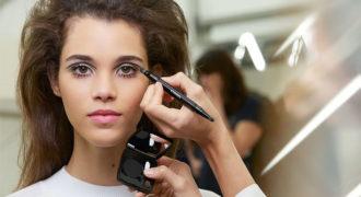 Миниатюра к статье Какой макияж будет в моде в 2019 году