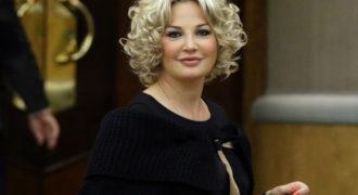 Миниатюра к статье Биография Марии Максаковой