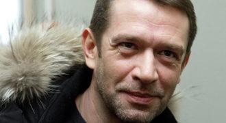 Миниатюра к статье Личная жизнь Владимира Машкова