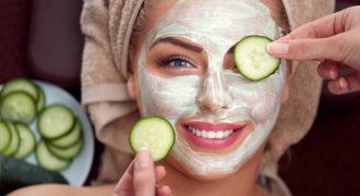 Миниатюра к статье Все обрезки на пользу: маски из остатков продуктов