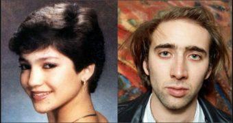 Миниатюра к статье Редкие фото знаменитостей, которые не видели (35 фото)