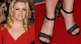 Миниатюра к статье Самые страшные ноги голливудских красавиц