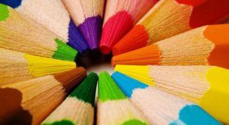 Миниатюра к статье Современные названия 124 цветов и оттенков — полезно иметь в копилке