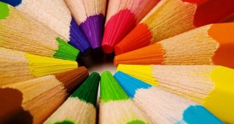 Миниатюра к статье Современные названия 124 цветов и оттенков - полезно иметь в копилке