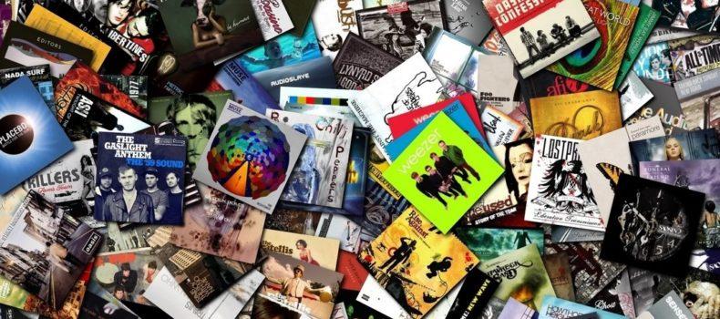 Миниатюра к статье Самые продаваемые музыкальные альбомы за всю историю