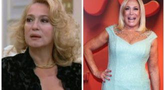 Миниатюра к статье Как выглядят сейчас актеры бразильского сериала «Во имя любви»
