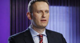 Миниатюра к статье Биография Алексея Анатольевича Навального