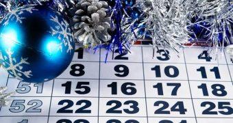 Миниатюра к статье Как отдыхаем на Новый год 2019: январские праздники