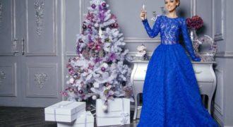 Миниатюра к статье Какое платье выбрать для встречи Нового года Свиньи 2019