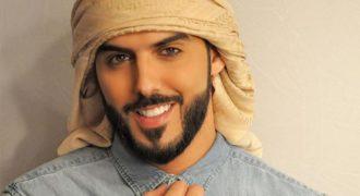 Миниатюра к статье Как выглядит жена самого красивого араба