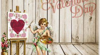 Миниатюра к статье День Святого Валентина: история праздника, как принято отмечать