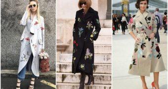 Миниатюра к статье Как из старого пальто сделать новое модное: интересные идеи, фото