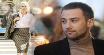 Миниатюра к статье Дмитрий Шепелев выложил фото со своей избранницей