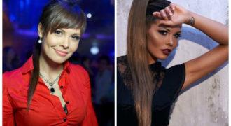 Миниатюра к статье Совсем не узнать! 8 знаменитостей, которые кардинально изменили внешность
